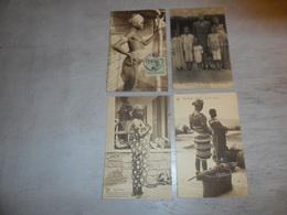 Lot De 60 Cartes Postales Du Congo Belge      Lot Van 60 Postkaarten Van Kongo - 60 Scans - Postcards