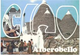 ALBEROBELLO - Bari