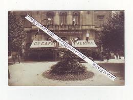 Grand Café Du Théatre - Lons Le Saunier