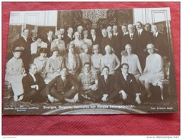 Familles Royales De Suède,Belgique, Danemark Et Norvège - Sveriges, Belgiens Och Norges Konungafamiljer - Familles Royales