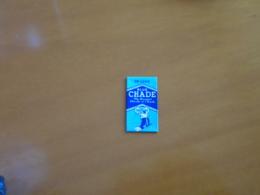 LAMETTA RAZOR BLADE,HOJA,AFETAR RAZIE (BLUE CHADE ) - Lamette Da Barba