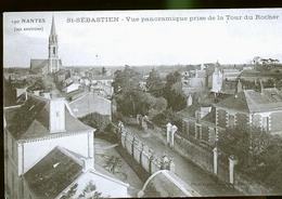 SAINT SEBASTIEN                                NOUVEAUTE - Saint-Sébastien-sur-Loire