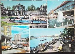 Drezden - Multy View - In 1979 - Dresden