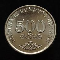 Vietnam 500 Dong 2003. UNC Asia Coin. Km74 - Viêt-Nam