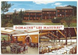 HAN-sur-LESSE - Domaine Des Masures (Rochefort) - Rochefort