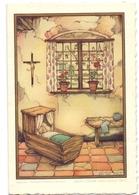Geboortekaartje Carte De Naissance - Oswald Gillis - Gent  18 Juli 1954 - Naissance & Baptême