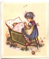 Geboortekaartje Carte De Naissance - Dirk Vermeesch ( Verscheure ) Brugge 31 Aug. 1955 - Nacimiento & Bautizo