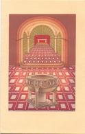 Geboortekaartje Carte De Naissance - Walter Van Cauwenberghe - Eine 19 Maart 1949 - Nacimiento & Bautizo