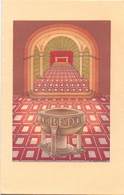 Geboortekaartje Carte De Naissance - Walter Van Cauwenberghe - Eine 19 Maart 1949 - Naissance & Baptême
