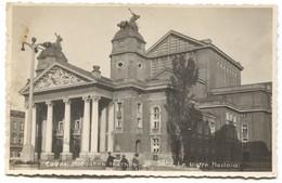 SOFIA Bulgaria, Theater Le Teatre, 1935. - Bulgaria