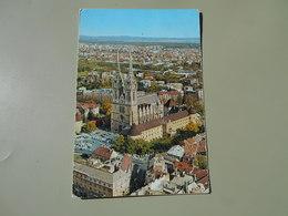 CROATIE ZAGREB - Kroatië