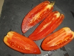 30 Graines Tomates ANDINE CORNUE OU POIVRON DES ANDES BIO - 2. Samenkörner
