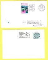 HUNDE Schweiz / Frankreich (088-121) - Hoftiere