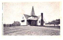 Connecticut Ivoryton , Episcopal Mission Church - United States