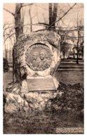 Connecticut Litchfield ,  Beecher Memorial - United States