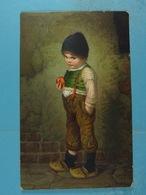 Enfant - Kaulbach, Hermann