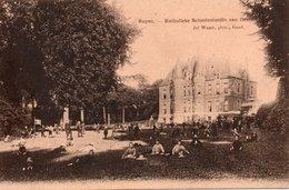 RUYEN GENT KATHOLIEKE SCHOOLCOLONIEN - Autres Collections
