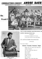 KALKEN ANDRE BAERT SIMON MILLER FORMAAT 22.5 * 30CM - Autres Collections