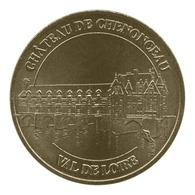 Monnaie De Paris , 2012 , Chenonceaux , Château , Val De Loire - Autres