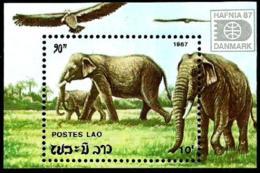 Laos HB-96 En Nuevo - Laos