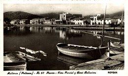 POLLENSA  2 SCAN - Mallorca