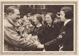 ALLEMAGNE     ENTIER POSTAL/GANZSACHE/POSTAL STATIONERY CARTE DE PROPAGANDE BERLIN 1939 - Stamped Stationery