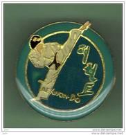 TAEKWON-DO *** 1022 - Judo