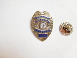 Police De Boston , Chief - Politie