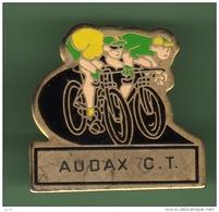 CYCLISME *** AUDAX C.T. *** 1022 - Cycling