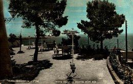 PALMA DE MALLORCA 2 SCAN - Mallorca