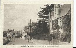 CROIX DE VIE - La Villa Popo - Saint Gilles Croix De Vie
