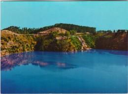 Blue Lake, Mt. Gambier, South Australia - Unused - Mt.Gambier