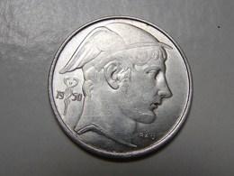 Monnaie. 8. Prince Charles 20 Francs Type Mercure. 1950 - 1945-1951: Régence