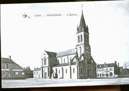 SANCOINS              NOUVEAUTE - Sancoins