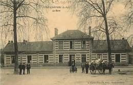 LOIRE ATLANTIQUE  PONTCHATEAU   La Gare - Pontchâteau