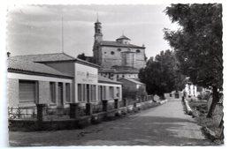 Tarjeta Postal De Orihuela Del Tremedal - Teruel