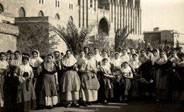 PAYESAS, FIESTA DE LA RECONQUISTA 2 SCAN - Mallorca