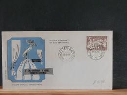 A9699   FDC BELGE   1955   NR.  968 - 1951-60