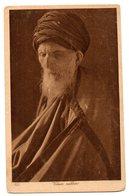 Tarjeta Postal De Viejo Rabino. - Asia