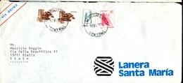 POSTA AEREA . URUGUAY . ANNO 1978 - Uruguay
