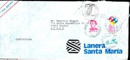 POSTA AEREA . URUGUAY . ANNO 1979 - Uruguay