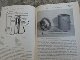 TM Livret Materiaux Et Equipement Pour Desinfection Chimique Daté 1943 Decontaminateur - 1939-45
