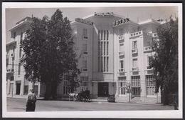 CPA SYRIA / SYRIE - Damascus / Damas, Hotel Orient Palace, Carte Photo - Siria