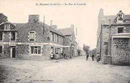 Pléneuf       22        Rue De Lamballe         (voir Scan) - Pléneuf-Val-André