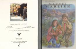 Livre Illustré ENTRETIEN AVEC MARCEL MARLIER 1997 - Livres, BD, Revues