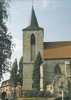 Modern Post Card Of St. Servatius Kirche Hembergen,Steinfurt, Munster, Nordrhein-Westfalen, Germany,L53. - Muenster