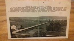 TOURNUS -(71) La Levée .Lacrost (27062019) - Otros Municipios