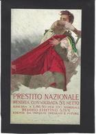 CPA Italie Italia Non Circulé Voir Scan Du Dos - Italie
