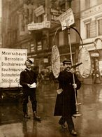 PUBLICIDAD PUBLI WERBUNG ADVERTISING Berlin 15*11CM Fonds Victor FORBIN 1864-1947 - Fotos
