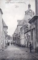 49 - Maine Et Loire -  BAUGE  En ANJOU - Rue Saint Pierre - France